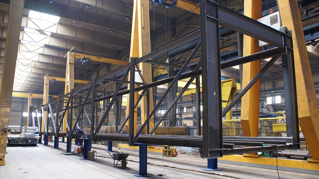Belt conveyor strings