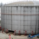 Revamp of storage tank